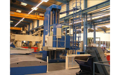 Why choose a retrofit machine in the industry ?